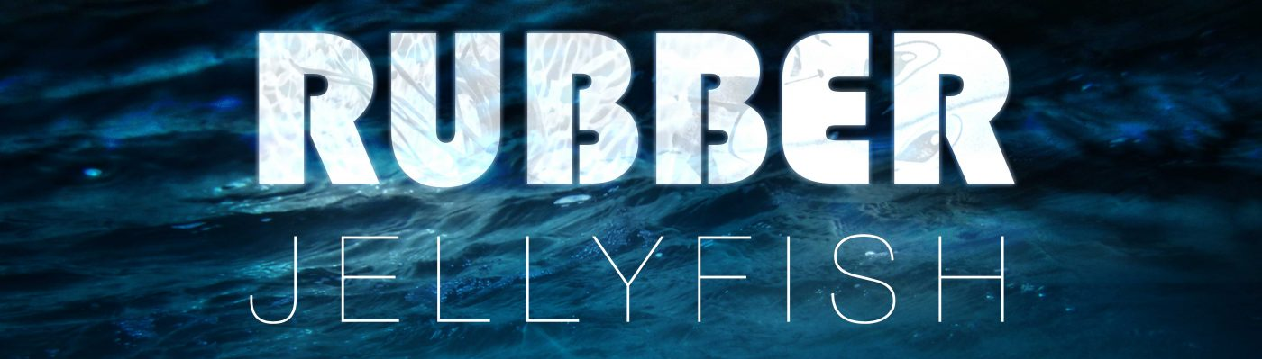 Dorset Rubber Jellyfish film screenings Wave of Change